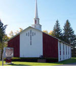 Faith Baptist Tabernacle, NY